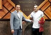 Brazilian Striker Junior Brandao Joins Iran's Persepolis