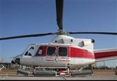 آشیانه بالگرد هلالاحمر در لرستان افتتاح میشود