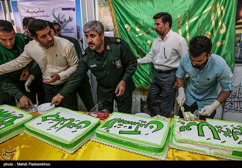 به یمن ولایت امیرمنان حضرت علی (ع)؛ آذربایجان شرقی در عید غدیر غرق در نور و شادی شد