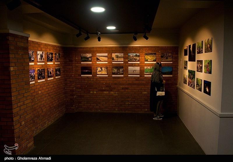 نمایشگاه گروهی عکس «کنگ» در مشهد برپا میشود