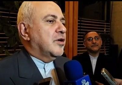ظریف: تصمیم FATF درباره ایران سیاسی است/ در کنار مردم و دولت لبنان هستیم