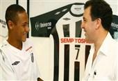 رئیس پیشین باشگاه سانتوس: من نگذاشتم نیمار به رئال مادرید برود/ با یک میلیون دلار، نظر پدرش را جلب کردم