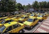 تحویل 10 هزار تاکسی از سوی ایران خودرو به ناوگان تاکسیرانی کشور