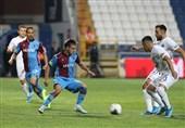 دلیل غیبت مجید حسینی در نخستین بازی ترابزوناسپور از نگاه تلویزیون ترکیهای