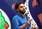 مولودی خوانی حمید علیمی به مناسبت عید غدیر