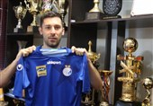 Hrvoje Milic Joins Iran's Esteghlal