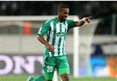 Brazilian Forward Jefferson da Silva Joins Gol Gohar Sirjan