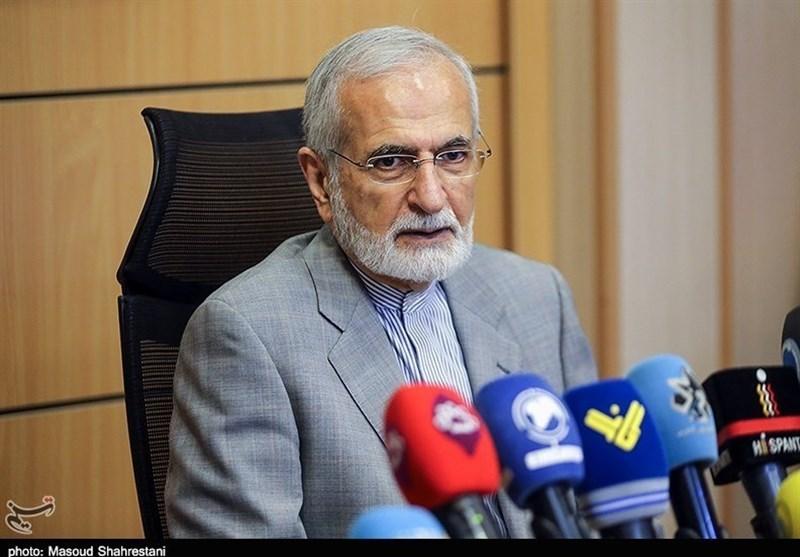 خرازی: برخی کشورها بعد از انقلاب اسلامی ایران دچار تحول شدند/ فشار را تحمل میکنیم ولی عزتمان را نمیفروشیم
