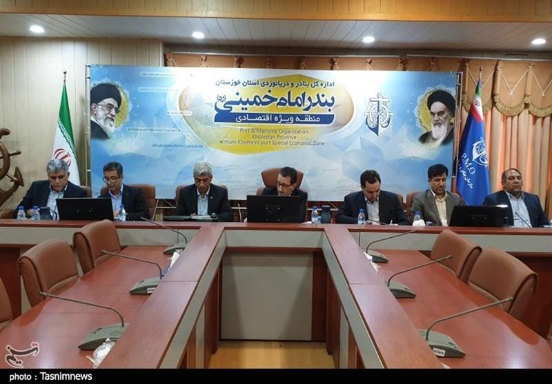 حق دسترسی به شبکه ریلی در منطقه ویژه اقتصادی بندر امام خمینی(ره) حذف شد