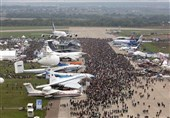 حضور پررنگ ایران در نمایشگاه هوافضای روسیه / نمایش آخرین دستاوردهای ایران در ماکس2019