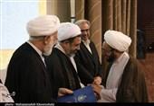 آئین تودیع و معارفه مدیرکل اوقاف استان کرمان به روایت تصویر
