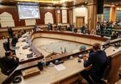 مناقشه برای کرسی ریاست در شورای شهر شیراز؛ موسوی رئیس شد