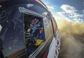 آغاز تستهای فرناندو آلونسو روی ماشین تویوتا در آفریقای جنوبی + عکس