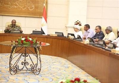 السودان..إرجاء حل المجلس العسکری وتشکیل مجلس السیادة