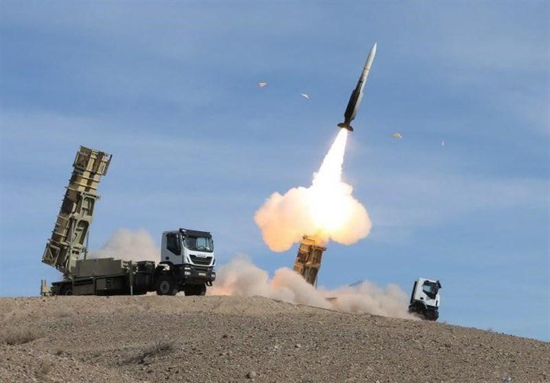 گزارش ویژه تسنیم از پدافندهوایی ساخت ایران/ بخش چهارم|خط و نشان موشک های ایران با شکار پهپاد آمریکایی