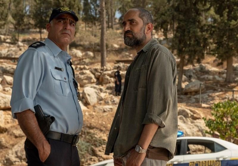 یک سریال ضدفلسطینی با قهرمانان پوشالی