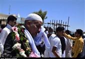 بیش از یک هزار حاجی به سیستان و بلوچستان بازگشتند