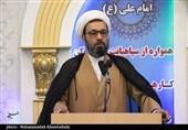 """شهید سلیمانی از """"پاسداری"""" به خوبی پاسداری کرد / سپاه در همه عرصههای خدمتگزاری حضور صادقانه دارد"""
