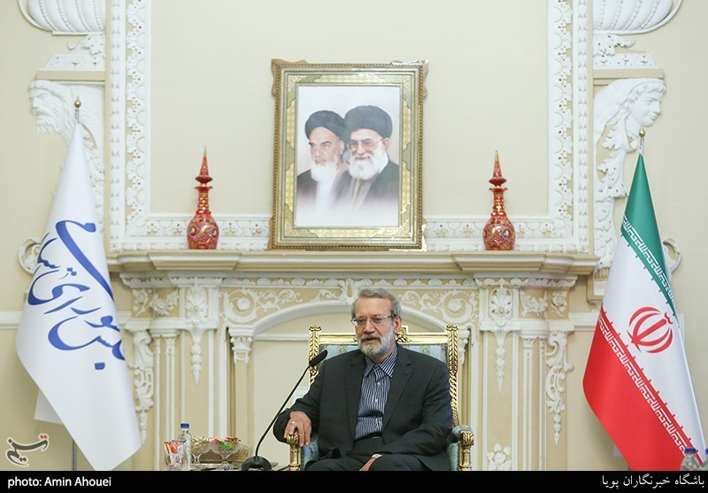 Intelligence Ties with Neighbors A Priority for Iran: Parliament Speaker