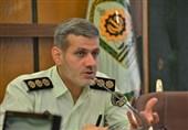 هوشمندسازی پلیس مهمترین اولویت نیروی انتظامی در استان مرکزی است