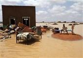 سوڈان میں بارشوں نے قیامت برپا کردی، 46 ہلاک متعدد زخمی