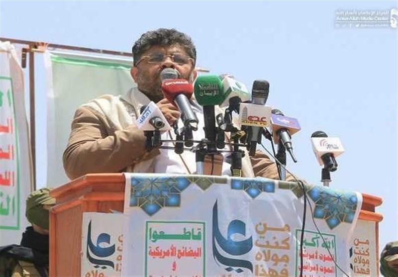 الحوثی: عملیات بازدارندگی ارتش یمن ادامه خواهد یافت