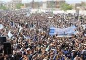 برگزاری جشنهای باشکوه عید غدیر در سرتاسر یمن