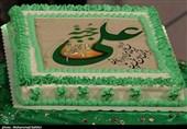 خوزستان| آئین جشن عید غدیر خم در شهرستان دزفول به روایت تصویر