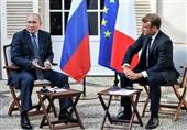 پوتین: روسیه خود را متعهد میداند در استقرار موشکها پیشدستی نکند