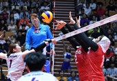 Iran into Asian Women's Volleyball Championship Quarters