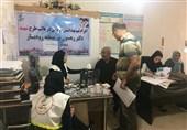 4 تیم بهداشتی درمانی به منطقه سیلزده «رودبار» کوهدشت اعزام شد