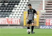 Sporting Charleroi Midfielder Noorafkan Joins Sepahan