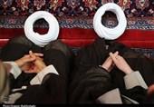 آئین عمامه گذاری طلاب در سمنان برگزار شد