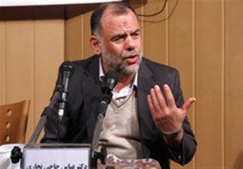 انتخابات مجلس و سخنی با دوستداران ایران