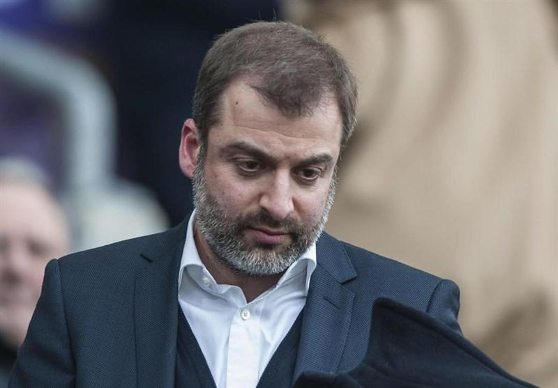 بازگشت بانفوذترین ایرانی فوتبال بلژیک به عرصه نقلوانتقالات