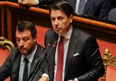 نخست وزیر ایتالیا: اروپا ضعیفترین وضعیت از زمان جنگ جهانی را تجربه میکند