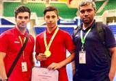 ووشوی قهرمانی جوانان آسیا  2 طلا و نقره دیگر برای ووشوکاران ایران