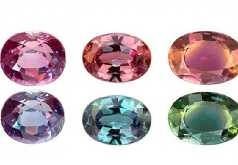 خواص سنگ الکساندریت؛ کمیاب ترین سنگ جواهری دنیا