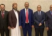 سفر هیئت شورای انتقالی جنوب یمن به جده برای مذاکره با دولت منصور هادی