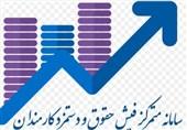 تکلیف دستگاههای اجرایی برای ثبتِ تمام حقوق و مزایای کارکنان دولت تا 20 هر ماه+سند