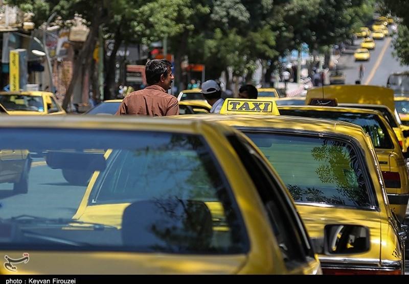 افزایش20 تا 30درصدی نرخ کرایه تاکسی؛ نرخهای جدید از یکم مهرماه اعمال میشود