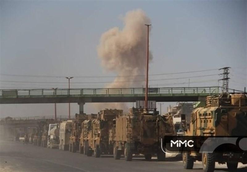 گزارش  آیا حمله به کاروان نظامی ترکیه در سوریه خلاف توافق سوچی بود؟
