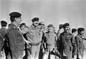 گزارش تاریخی| چرا صدام اعتراف به استفاده از سلاحهای شیمیایی کرد؟