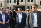 پیمانکاران غیرفعال پروژههای عمرانی در استان بوشهر در لیست سیاه قرار میگیرند
