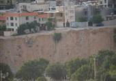 کهگیلویه و بویراحمد| خطر بیخ گوش ساکنان خیابان ساحلی رجا یاسوج؛ وعدههایی که محقق نشد+تصاویر