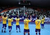 مدیرعامل سنایچ ساوه: بازیهای سنایچ در لیگ برتر از شبکه استانی پخش شود