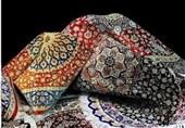 نمایشگاه ملی صنایع دستی در همدان برگزار میشود