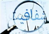 انتقاد معاون اقتصادی استاندار مرکزی از درصد شفافیت مالی دستگاههای اجرایی استان مرکزی