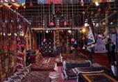 روایت تسنیم از هنر چیرهدستان آذربایجان غربی؛ خودنمایی صنایع دستی که در جهان نظیر ندارد