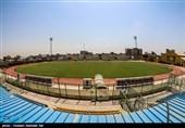اعلام زمان و ورزشگاه 2 بازی جام حذفی/ دیدار پرسپولیس و شهرداری ماهشهر در آبادان برگزار میشود